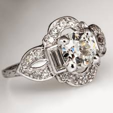1920s engagement rings eragem engagement rings and wedding style of the roaring 1920s