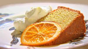 semolina cake recipe u0026 video martha stewart
