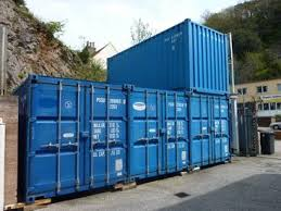 bureau container container storage the property bureau torquay