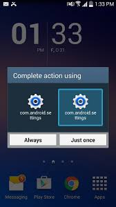 android settings apk install the galaxy s5 settings theme on your galaxy s4 samsung