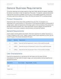 business requirements template apple iwork pages numbers