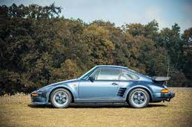 porsche for sale uk porsche 930 turbo flatnose for sale