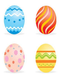 crafty free printable colour easter eggs
