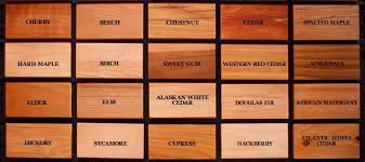 how to choose a wood species for your floors
