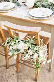 wedding flowers northumberland 1588 best wedding chair aisle decor images on chair
