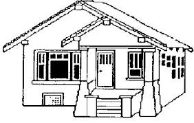 home and housing styles definitions pictures sketches and