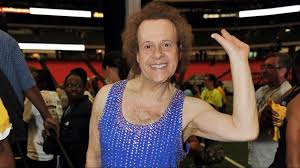 reclusive fitness icon richard simmons signs new licensing deal
