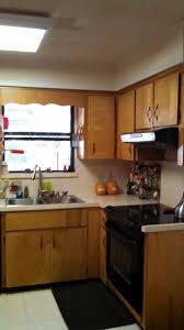 Kitchen Cabinet Pic Diy Kitchen Cabinet Makeover