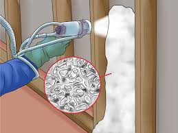 3 ways to insulate basement walls wikihow