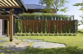 par vue de jardin par vue de jardin brise vue noir 2m exoteck