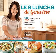 de recette de cuisine blogue cuisine geneviève o gleman dt p nutritionniste