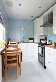 cramped galley kitchen ideas amazing unique shaped home design