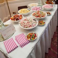 Candy Buffet Wedding Ideas by 82 Best Sweet Cart Ideas Images On Pinterest Sweet Tables Candy