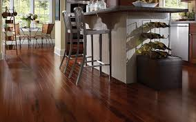 features and varieties of tigerwood flooring