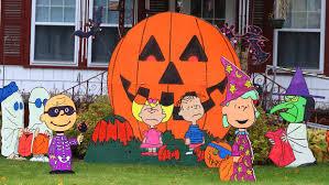 it s the great pumpkin brown brainerd dispatch