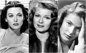 actors from the 40s top 10 of the biggest female stars of the 1940 s