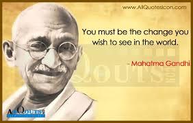 leadership quote by mahatma gandhi mahatma gandhi quotes in spanish image quotes at hippoquotes com