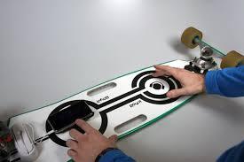 skateboard designen djboard designer combines and skateboard