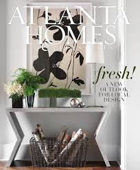 atlanta homes u0026 lifestyles february issue by network