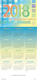 the card welcome 2018 calendar cards the