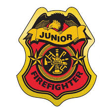 printable firefighter badge fireman printables