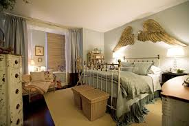 Bedroom Design Grey Walls Modern Bedroom Designed With Grey Wall Colors And Decorated With