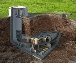 underground tiny house 9 incredible underground bunkers that will blow your mind geek