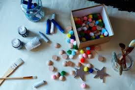 9 holiday crafts for kids that you u0027ll want to make too