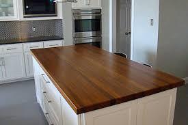 countertop reclaimed wood butcher block countertop outdoor wood