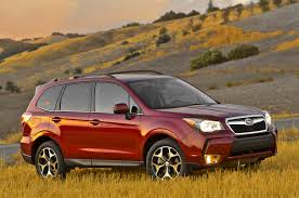 subaru forester old model 2014 subaru forester autoblog