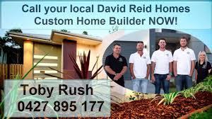 Luxury Home Builders In Atlanta Ga by Your Dubbo David Reid Homes Custom Home Builder Youtube