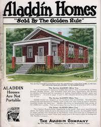 aladdin oklahoma houses by mail