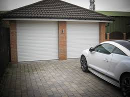 Double Garage Dimensions by To Order The Right Size Door You Will Need To Measure The