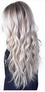 blonde hair with silver highlights 15 ash blonde hair color blonde hairstyles 2017