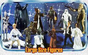 large size figures