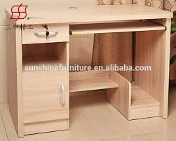 Computer Desk Wooden 2015 Sale Mdf Commercial Furniture Type And Wooden Pc