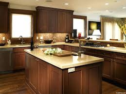 refinish oak kitchen cabinets kitchen cabinets dark walnut oak kitchen cabinets kitchen colors