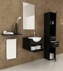 Bathroom Wall Hung Vanities Bathroom Wall Mounted Vanities For Small Bathrooms 12 Grey