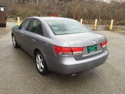 2006 hyundai sonata gls v6 mpg 2006 hyundai sonata gls v6 4dr sedan in cincinnati oh kbs auto sales