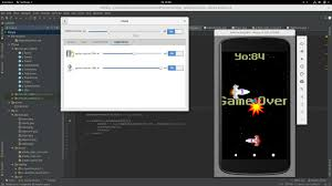 android emulator no audio coming from android studio emulator on linux cialu net