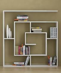 Pretty Bookcases Beautiful And Simply Designed Furniture Adds Depth Style And Zen
