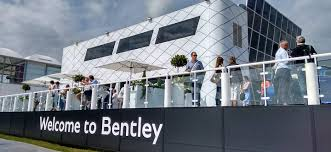 the motoring world goodwood bentley this unlimited goodwood festival of speed