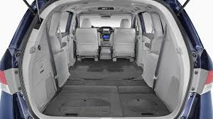 how is the honda odyssey 2016 honda odyssey review ratings edmunds