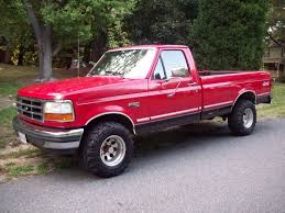 79 Ford F150 Truck Bed - 1992 ford f 150 regular cab long bed pickups pinterest ford