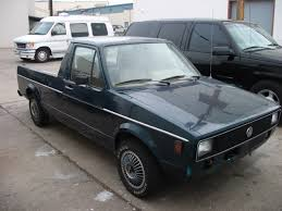 volkswagen rabbit truck i cut a vw rabbit pickup in half and hung it on my wall diy