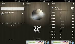 weather apps free android 14 best weather apps for android choose shorts or