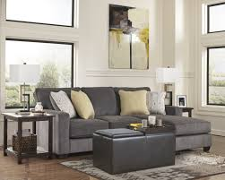 grey sectional sofa with chaise grey sectional sofa with chaise nudecorate