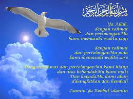 doa pagi hari Do a Islam Pinterest