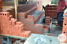 Brick Stairs Design Home Design The New Front Porch Plantation Relics Home Renovation