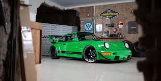 porsche indonesia goodrides co the mean green u2013 rwb indonesia 001 bts vid
